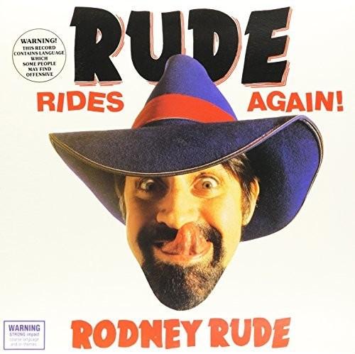 Rude Rides Again [Import]