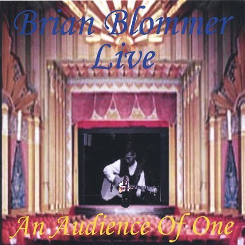 Live: An Audience of One