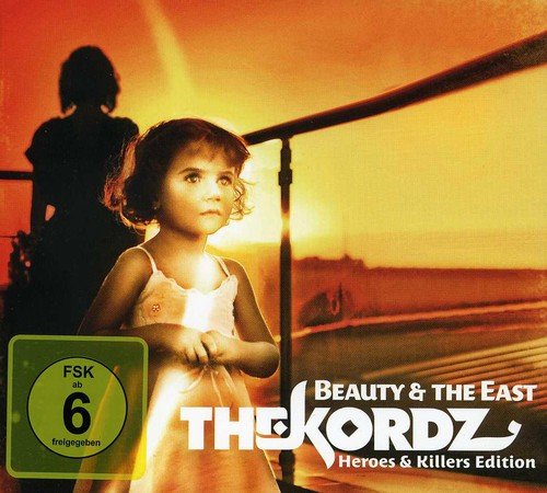 Beauty & the East [Import]