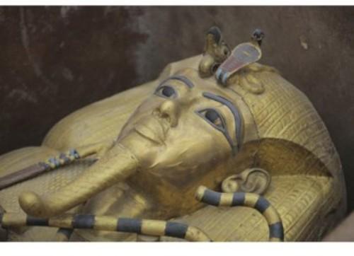 Chasing Mummies: Sunken