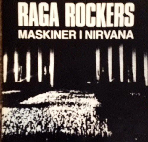 Maskiner I Nirvana [Import]