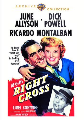 Right Cross