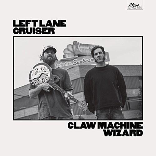 Claw Machine Wizard