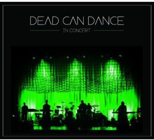 Dead Can Dance - In Concert