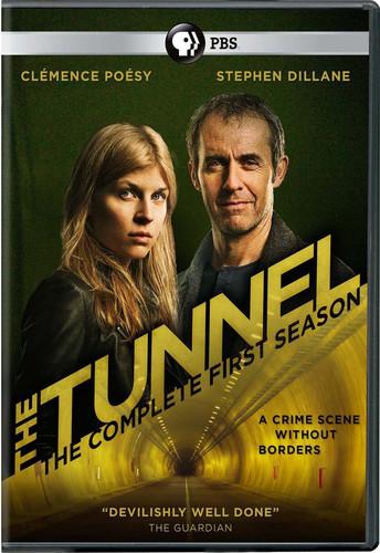 The Tunnel: Season One (UK Edition)