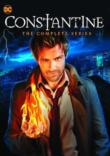 Constantine: The Complete Series