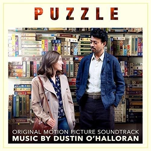 Dustin O'Halloran - Puzzle (Original Motion Picture Soundtrack)