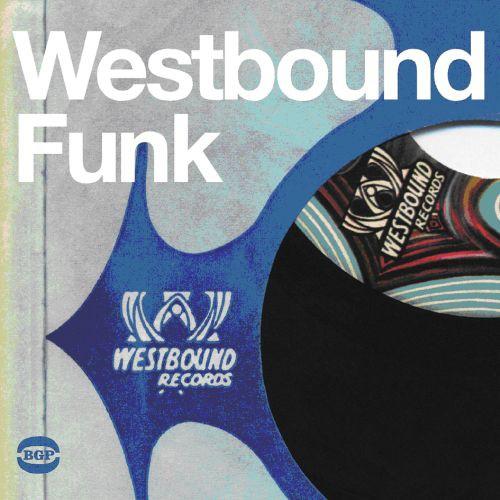 Westbound Funk [Import]