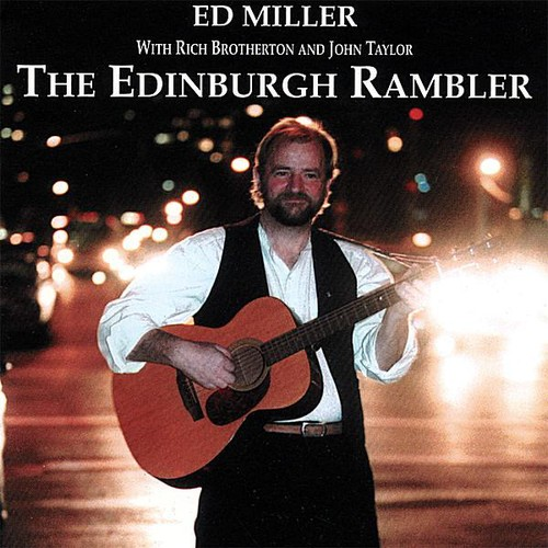 Edinburgh Rambler