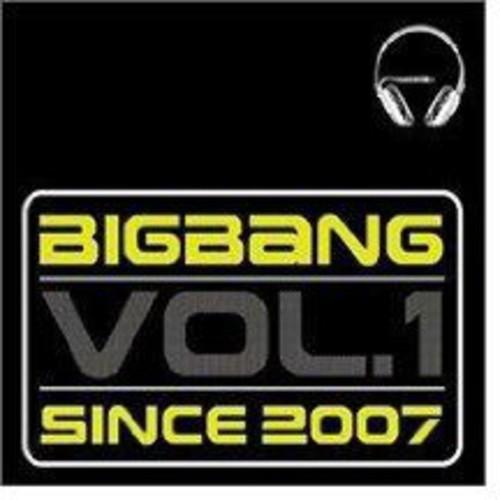 Bigbang 1 [Import]