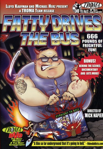 Fatty Drives the Bus