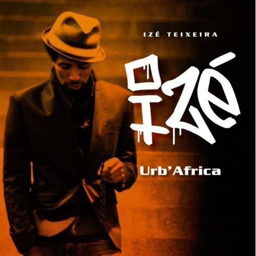 Urb Africa [Import]
