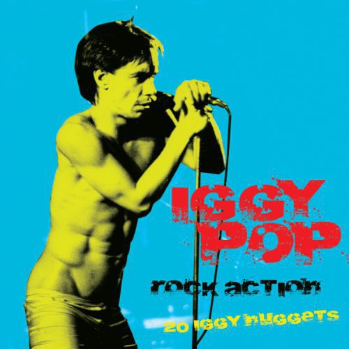 Rock Action [Import]