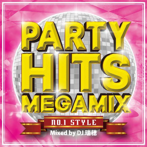 Party Hits Megamix: No1 Style [Import]