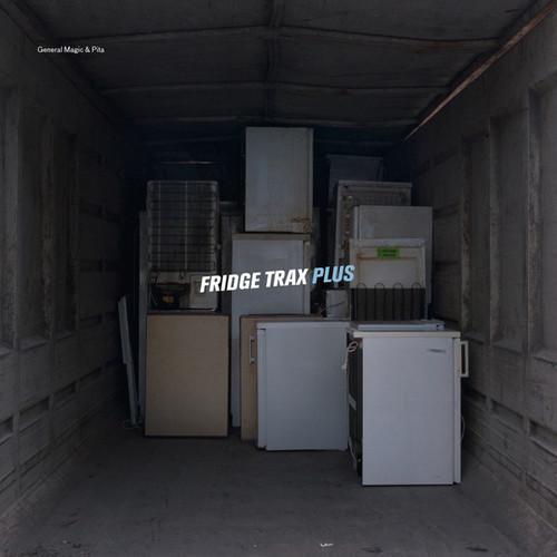 Fridge Trax Plus
