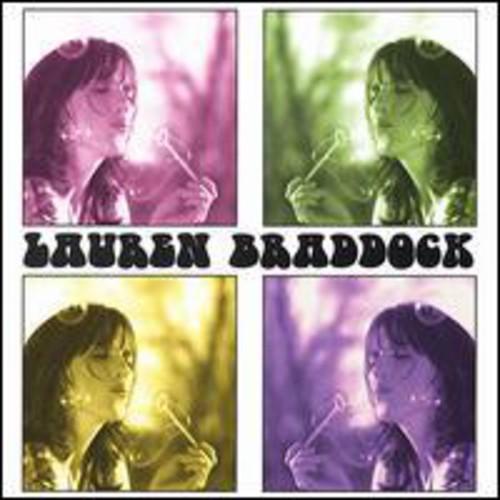 Lauren Braddock