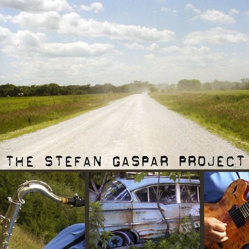 Stefan Gaspar Project