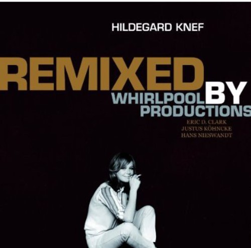 Remixed By Whirlpool Productions