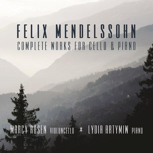 Complete Works Cello & Piano