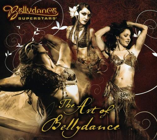 The Art Of Bellydancing