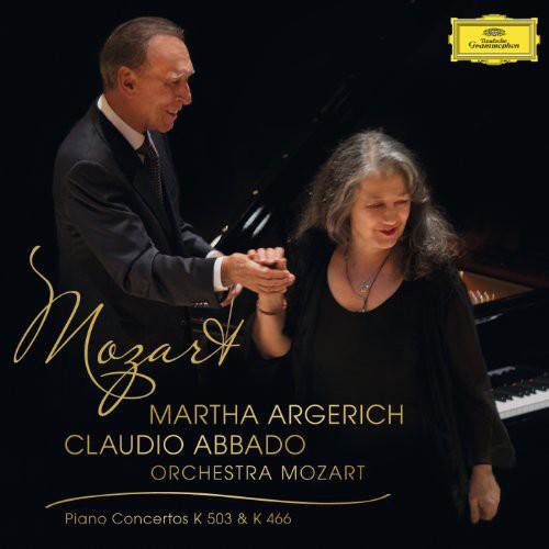 Piano Concerto No 25 & No 20