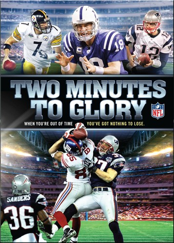 Two Minutes to Glory