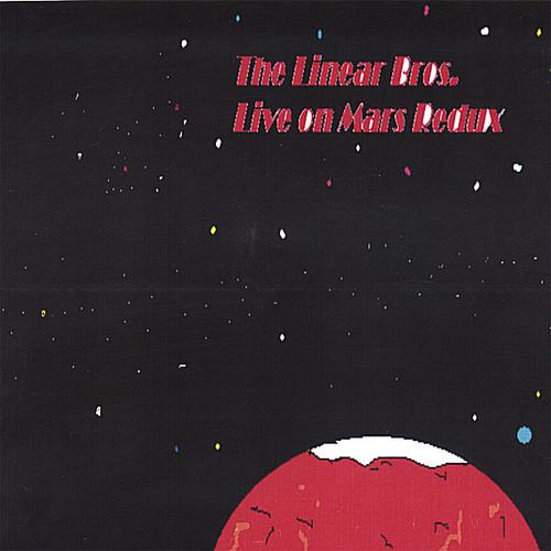 Live on Mars-Redux