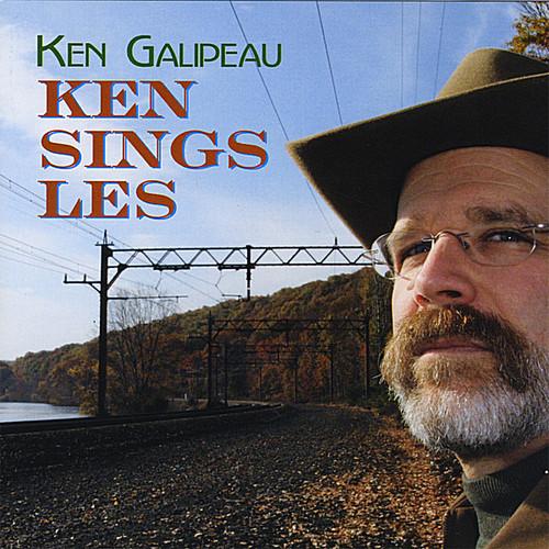 Ken Sings Les