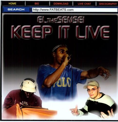 Keep It Live