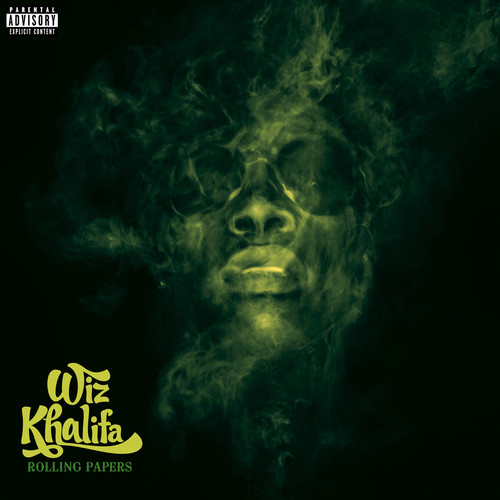 Rolling Papers [Explicit Content]