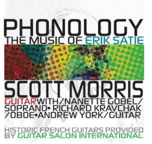 Phonology: Music of Satie