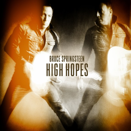 Bruce Springsteen-High Hopes