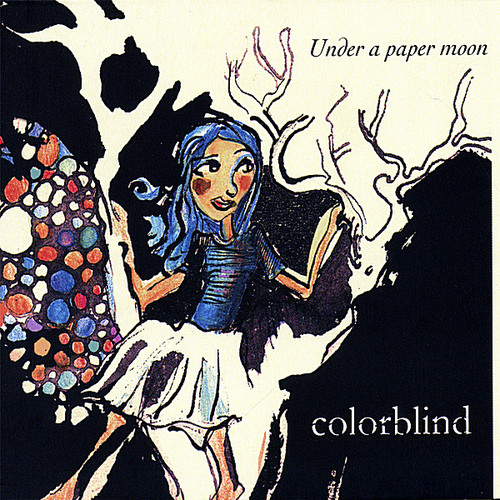Under the Paper Moon