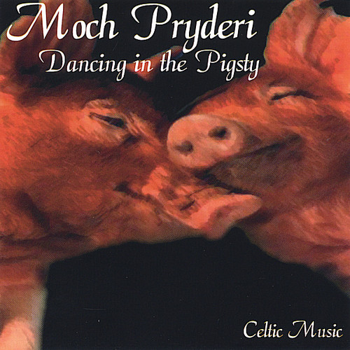Dancing in the Pigsty