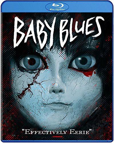 Kate Tsui - Baby Blues