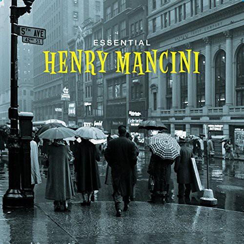 Henry Mancini - Essential Henry Mancini