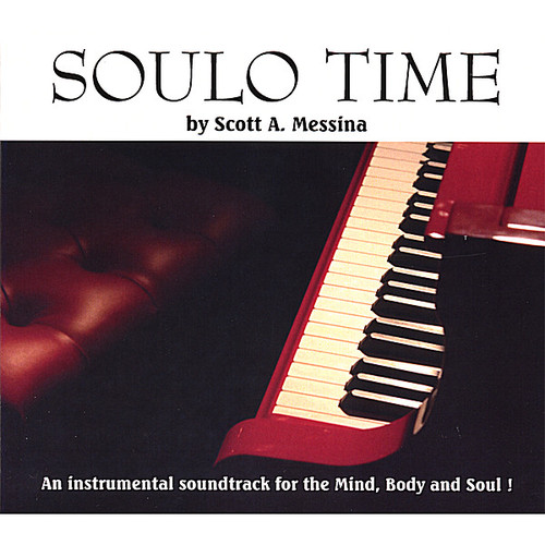 Soulo Time