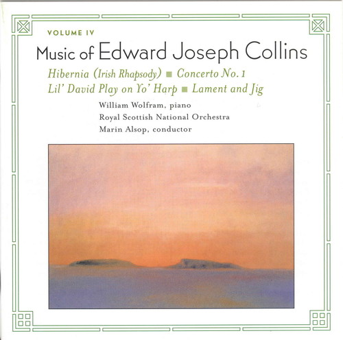 Music of Edward Joseph Collins 4
