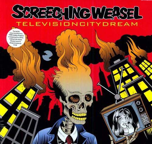 Television City Dream