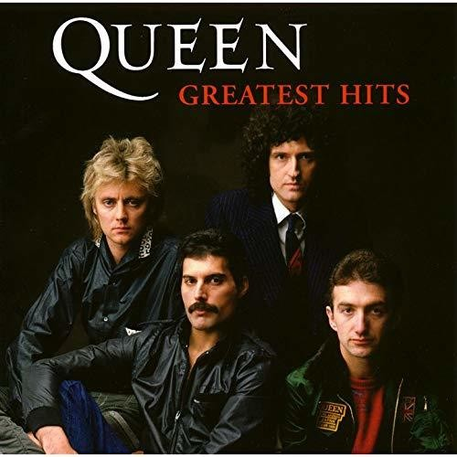 Queen - Greatest Hits [Limited Edition] (Hqcd) (Jpn)