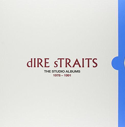 Dire Straits - Studio Albums 1978-1991 [Import]