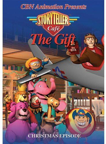 Storyteller Cafe: Gift