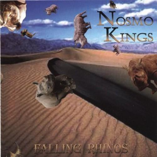 Falling Rhinos