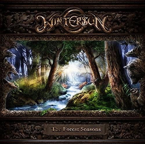 Wintersun - The Forest Seasons [Import LP]