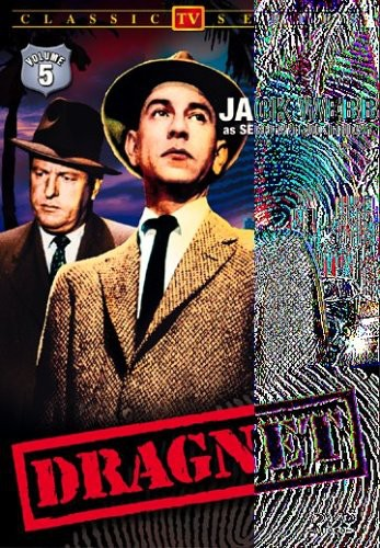Dragnet: Volume 5
