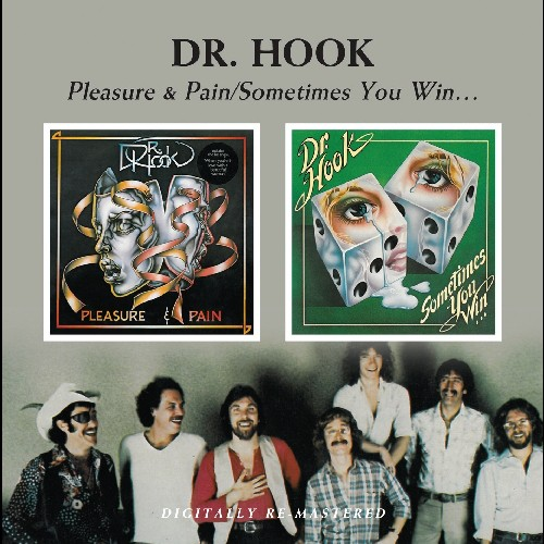 Dr Hook - Pleasure & Pain/Sometimes You Win [Import]
