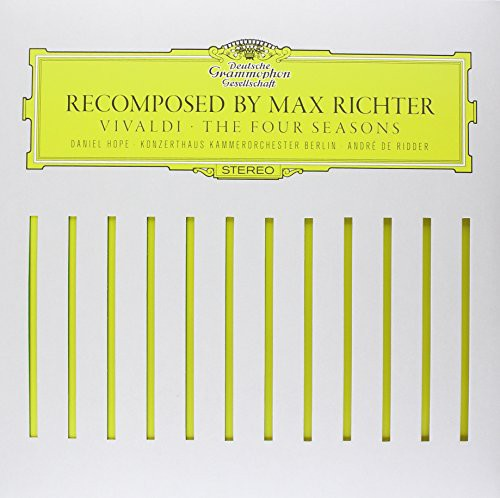 Recomposed By Max Richter: Vivaldi the Four Season