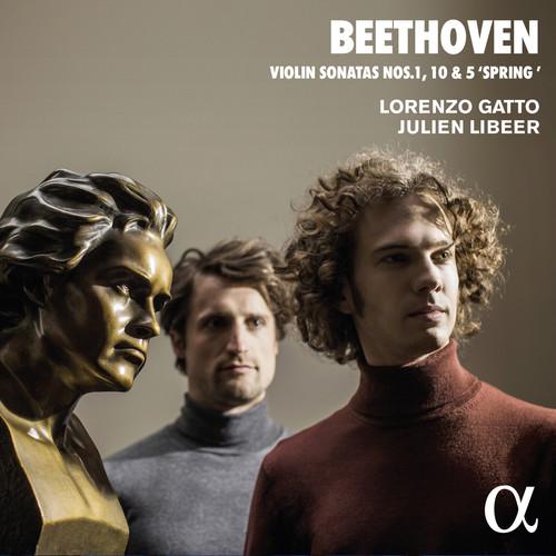 Violin Sonatas 1