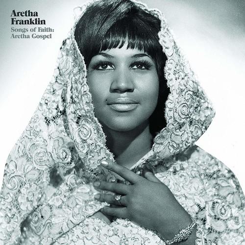 Songs Of Faith: Aretha Gospel