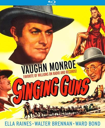 - Singing Guns
